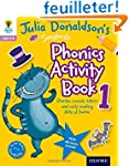 Oxford Reading Tree Songbirds: Julia...