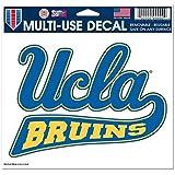 "NCAA UCLA Multi-Use Colored Decal, 5"" x 6"""