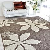 なかね家具 汚れに強い 撥水 ラグマット ホットカーペット対応 抗菌 日本製 ブラウン 4人掛け 180×220 162mag
