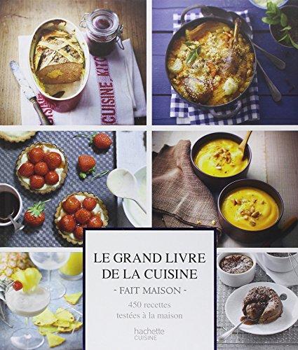 Telecharger des livres pdf gratuit le grand livre de la for Cuisine fait maison