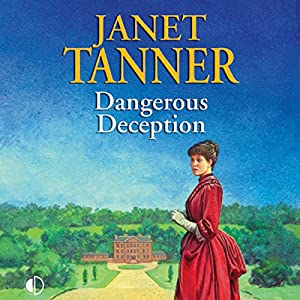 Dangerous Deception Audiobook