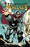 Incredible Hercules: The Mighty Thorcules TPB