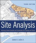 Site Analysis: Informing Context-Sens...