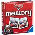 Disney Cars Memory Game