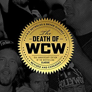 The Death of WCW Audiobook