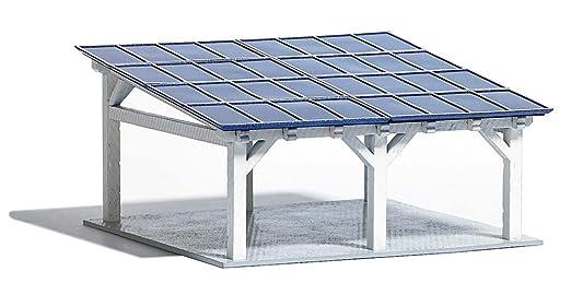 Metal Carport Roof Panels : Solar carports has anyone done it panels