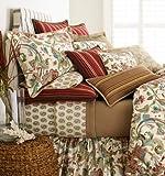 Ralph Lauren Antigua Paisley Queen Sheet Set