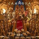 She (+2dvd) Caamora