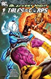 img - for Blackest Night: Tales of the Corps #1 book / textbook / text book