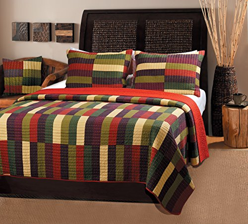Cost Plus Bedding 7772 front