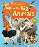 Big Book of Big Animals (Usborne Big Books)