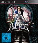 Alice: Madness Returns (uncut)
