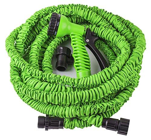 expandable garden hose diy drip irrigation