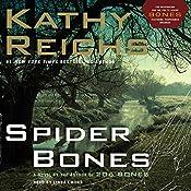 Spider Bones: A Novel | Kathy Reichs