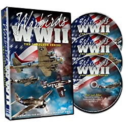 Warbirds: The Complete Series