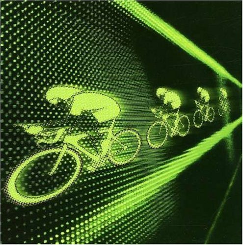 Kraftwerk - Aerodynamik (CD Single) - Zortam Music
