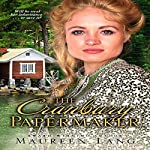 The Cranbury Papermaker | Maureen Lang