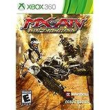 Mx vs. ATV: Supercross - Xbox 360
