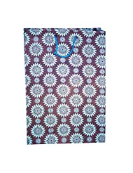 R S Jewels Paper Handmade Flora Designs Bag Pack Of 10 Pcs