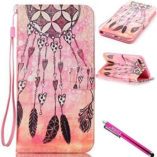 iphone-7-plus-case-firefish-kickstand-flip-card-slots-wallet-cover-double-layer-bumper-shell-with-ma