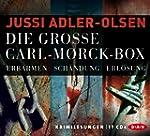 Die gro�e Carl-M�rck-Box (17 CDs), 3...