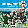 Die Playmos / Folge 45 / Ritter au�er Rand und Band