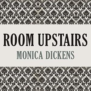 Room Upstairs Audiobook