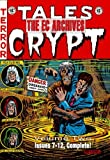 img - for The EC Archives: Tales From The Crypt Volume 2 (v. 2) (Reprint) [Hardcover] book / textbook / text book