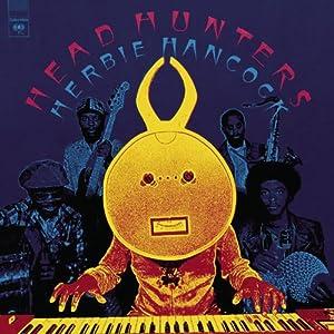 ♪Headhunters [Original recording remastered, Import, from US] /Herbie Hancock | 形式: CD