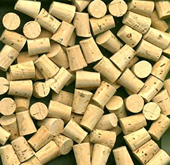 10 , , Size # 0, Tapered Corks,