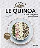 vignette de 'Le quinoa (Marion Beilin)'
