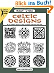 Ready-To-Use Celtic Designs: 96 Diffe...