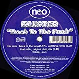 Back To The Funk - Kluster 12