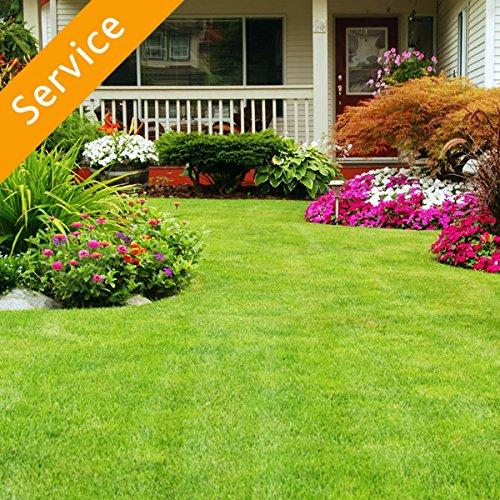 Lawn, Garden or Yard Maintenance – 2 Hours