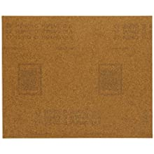 Norton Multisand Abrasive Sheet, Paper Backing, Aluminum Oxide