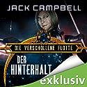 Der Hinterhalt (Die Verschollene Flotte 5) Hörbuch von Jack Campbell Gesprochen von: Matthias Lühn