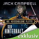 Der Hinterhalt (Die Verschollene Flotte 5) | Jack Campbell