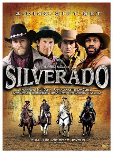 Silverado [IT Import]
