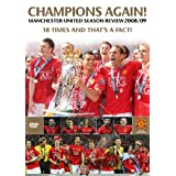 Manchester United - End Of Season Review 2008-2009 [DVD] [2008]by 2 ENTERTAIN