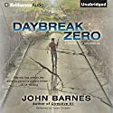 Daybreak Zero Audiobook by John Barnes Narrated by Susan Ericksen
