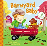 img - for Barnyard Baby (Baby Seasons) book / textbook / text book