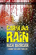 Carolina Rain (Manny Williams Series Book 4)