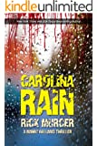 Carolina Rain (Manny Williams Series Book 5)