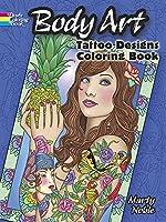 Body Art: Tattoo Designs