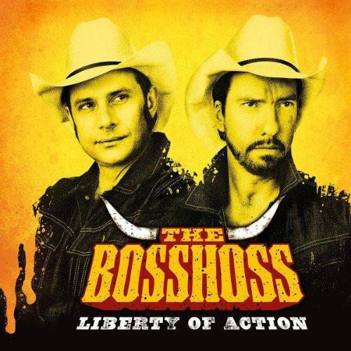 The BossHoss - L.O.V.E. (the Bosshoss & Nena Feat.Rubbeldiekatz) Lyrics - Zortam Music