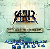 All American Rejects When The world Comes Down [VINYL]