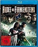 Armee der Frankensteins [Blu-ray]
