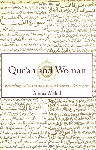 Qur'an and Woman: Rereading the Sacred Text from a...
