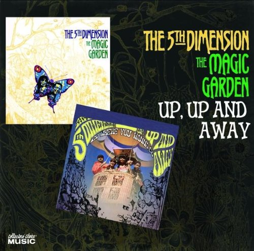 The Magic Garden/Up, Up And Away