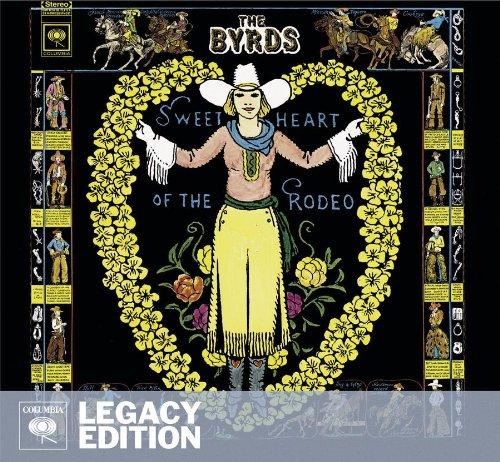 The Byrds - Tangled Journey - Lyrics2You